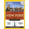 Katherine Cancila National Geographic: Csavargások New York utcáin