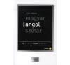 Magay Tamás, Országh László Magyar-Angol szótár + net + e-szótár nyelvkönyv, szótár
