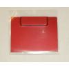Sony Ericsson J20 Hazel hátsó takaró lemez piros