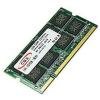 CSX ALPHA Notebook 4GB DDR3 (1333Mhz) memória