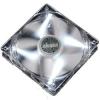 Akasa Ultra Quiet Series - Cool White - 140