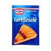 Dr.Oetker Tortazselé 12 g színtelen