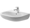 Duravit Duravit D-Code mosdó 55x43 231055 fürdőkellék