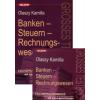 Olaszy Kamilla Banken - Steuern - Rechnungswesen - Grosses Testbuch (mit CD extra erhältlich)