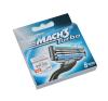 Gillette Mach 3 tartalék pengék 8 db borotvapenge