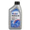 Mobil LUBE HD 80W-90 1 liter