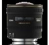 Sigma 4.5 mm 1/2.8 EX DC HSM objektív