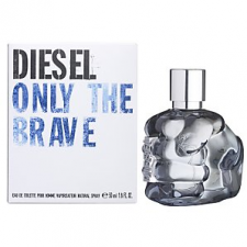Diesel Only The Brave EDT 50 ml parfüm és kölni
