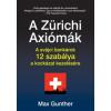 Max Gunther A Zürichi Axiómák