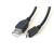 Kolink USB 3.0 összeköto kábel A/microB, 1.8m
