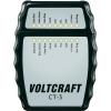 Voltcraft CT-3 HDMI kábel teszter, HDMI 1.0, 1.1, 1.2, 1.2a, 1.3a/b/c, 1.4