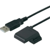 Voltcraft USB-s adatkábel, interfész kábel VC 880 Multiméterhez