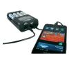 Ansmann Powerline 4 Pro Ceruza, mikro ceruza, USB akkutöltő univerzális akkumulátor töltő