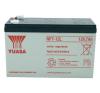 Yuasa Yuasa zselés ólomakkumulátor, 12V 7Ah, 151x97,5x65mm, NP7-12 L akkumulátor töltő
