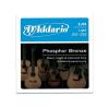 D´Addario D'Addario EJ16 akusztikus húrkészlet, 012 - 053