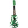 MSA MSA ukulele UK 33, zöld/fehér