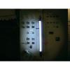 Conrad Eufab akkus LED-es műhelylámpa, 120 LED
