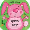 Móra Ferenc Ifjúsági Könyvkiadó NYUSZI HOPP