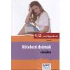 MRO Historia Könyvkiadó Kötelező drámák röviden 9-12. osztályosoknak