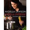 Szukits Könyvkiadó Nigella expressz - Finomat gyorsan