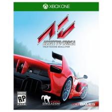 505 Games Assetto Corsa Xbox One videójáték