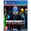 505 Games Payday 2 The Big Score - PS4