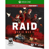 505 Games Raid: World War II (Xbox One) Játékprogram