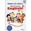 Énekelj és tanulj angolul! - Sing & Learn English! (CD-melléklettel)