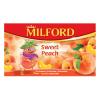 Milford Tea édes őszibarack 20x2,5 g