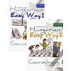 Durst Péter Hungarian the Easy Way 1. Coursebook + Hungarian the Easy Way 1. Exercise Book (With audio CD)