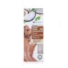 Dr. Organic bio Kókuszolaj hidratáló olaj gardénia virággal  - 100 ml