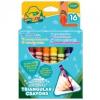 Crayola Háromszög 16-os