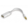 Artwizz Mini DisplayPort HDMI adapter