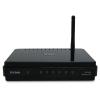 DLINK Wireless N Router 150Mbps DIR-600 1x WAN (100Mbps) + 4x LAN (100Mbps)