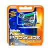 Gillette Fusion Proglide Power Borotvapenge 4 db férfi