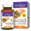 NewChapter Activated C Food Complex tabletta - 180db