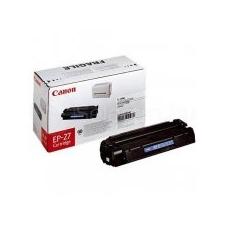 Canon CANON Toner EP-27 nyomtatópatron & toner