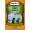 Janosch Irány Panama!