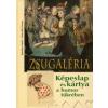 Jánoska Antal, Horváth Ferenc Zsugaléria