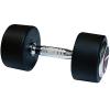 Insportline Egykezes gumis súlyzó  2,5 kg