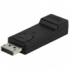 LogiLink DisplayPort - HDMI adapter