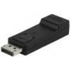 LogiLink DisplayPort - HDMI adapter