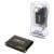 LogiLink USB 2.0-ás alumínium minden az egyben kártyaolvasó ezüst