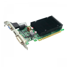 EVGA GeForce 210 1GB DDR3 Passzív Low Profile 01G-P3-1313-KR videókártya