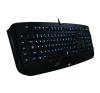 Razer Anansi MMO USB billentyűzet Black/Blue RZR-ANNS-KB billentyűzet