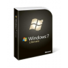 Microsoft Windows 7 Ultimate 32/64bit Eng BOX GLC-00181