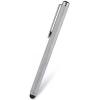 Genius TouchPen 100S Ezüst (9x120mm) - Kapacitív toll érintőképernyőhöz