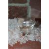 Öko Sóker szemöblítő, üveg szemfürdőkád