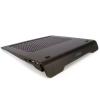Zalman NC1000 black notebook hűtő ZM-NC1000