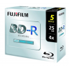 Fuji Film BD-R 25GB 4x 5db/csg